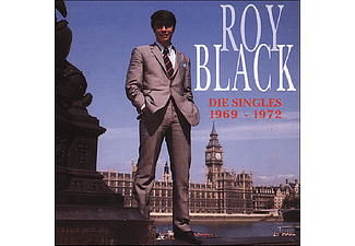 Roy Black - Die Singles 1969-1972 (CD)