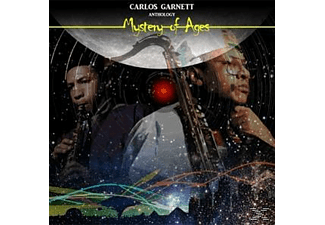 Carlos Garnett - MYSTERY OF AGES (REMASTERED ANTHOLOGY 2LP) - (Vinyl)