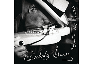 Buddy Guy - Born To Play Guitar [Vinyl]