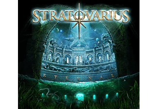 Stratovarius - ETERNAL - (Vinyl)