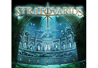 Stratovarius - Eternal [CD + DVD]