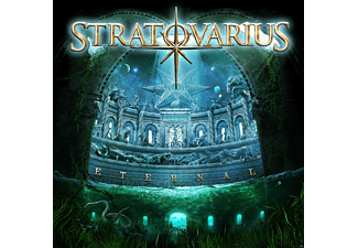 Stratovarius - Eternal [CD]