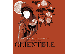 The Clientele - ALONE & UNREAL : THE BEST OF (+DOWNLOAD) - (Vinyl)