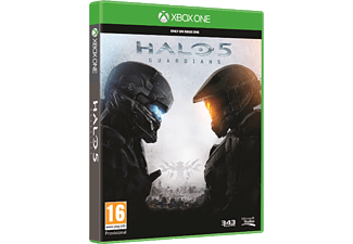 Halo 5 - Guardians Xbox One