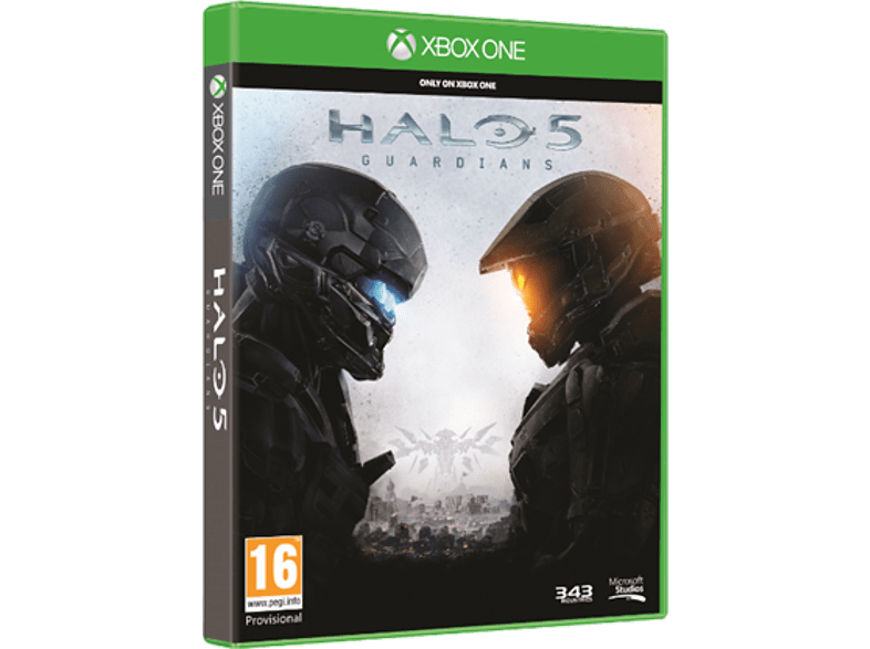 Halo 5 - Guardians gaming   offline microsoft xbox one παιχνίδια xbox one αξεσουάρ δώρα για τον gam