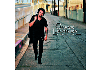 Steve Lukather - Transition - (Vinyl)