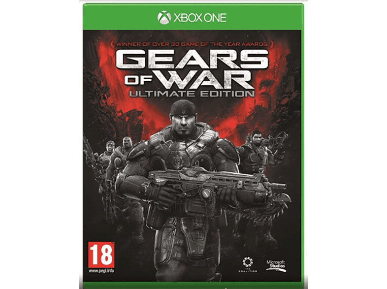 Gears of War: Ultimate Edition gaming   offline microsoft xbox one παιχνίδια xbox one gaming games xbox one gam