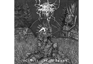 Darkthrone - Circle The Wagons (Digipak) - (CD)