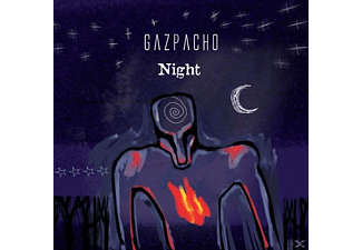 Gazpacho - NIGHT [Vinyl]