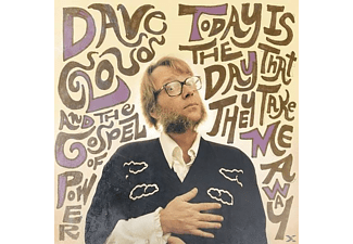 Dave Cloud - TODAY IS THE DAY THAT THEY TAKE ME - (CD)