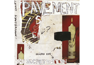 Pavement - THE SECRET HISTORY 1 (+MP3) [LP + Download]