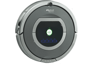 irobot roomba 782 svart robotdammsugare dammsugare k p p. Black Bedroom Furniture Sets. Home Design Ideas