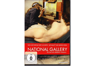 National Gallery - (DVD)