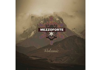 Mezzoforte - Volcanic [LP + Bonus-CD]