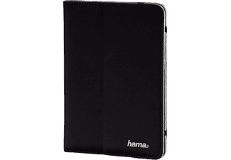 "HAMA Strap Portfolio, for tablets up to 20.3 cm (8"") Βlack - (00126733)"