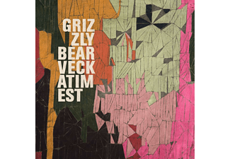 Grizzly Bear - Veckatimest (2lp+Mp3/180g) - (Vinyl)
