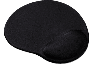 SPEEDLINK VELLU Gel Mousepad Black - (SL-6211-SBK-01)