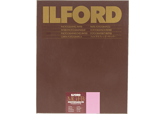 ILFORD Multigrade FB Warmtone Blank 17.8 cm x 24 cm 100 st fotopapper