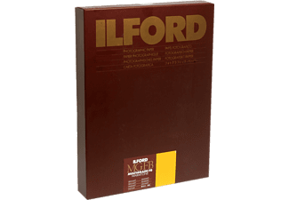ILFORD Multigrade FB Warmtone Matt 17.8 cm x 24 cm 100 st fotopapper
