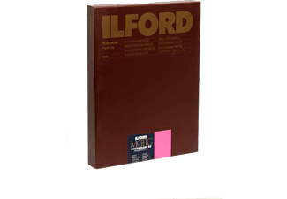 ILFORD Multigrade RC Warmtone Blank 24 cm x 30.5 cm 50 st fotopapper