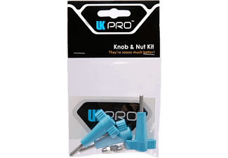 UK PRO Knob & Nut Kit