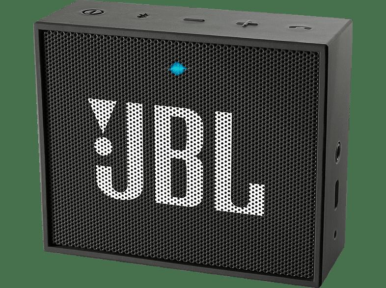 JBL GO Black τηλεόραση   ψυχαγωγία ήχος wireless audio τηλεφωνία   πλοήγηση   offline wireles
