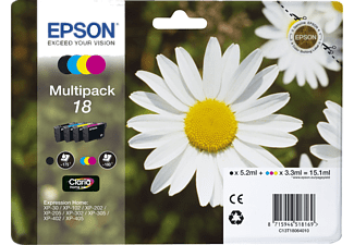 EPSON T180640 XP 202 Multi-Pack