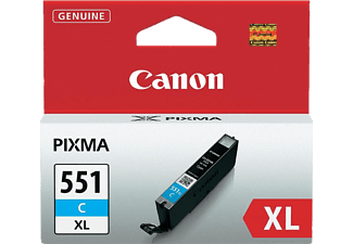 CANON CLI-551XL Cyan - (CAN31277)