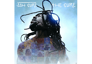 Jah Cure - The Cure [CD]