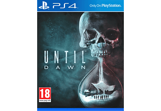 Until Dawn | PlayStation 4