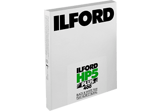 ILFORD HP5 Plus 4x5 inch Bladfilm