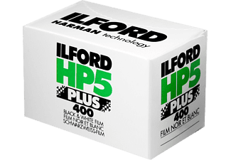 ILFORD HP5 Plus 135-36 Filmrulle