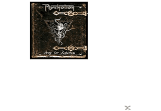 Psychotron - Pray For Salvation - (CD)