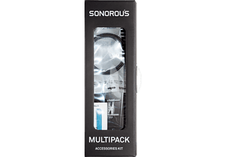 SONOROUS Multipack Set 19 ( Surefix 240 Screen Saver 150 ml + 6' lı Akım Koruyucu )