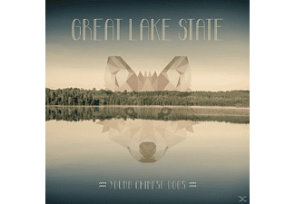 Young Chinese Dogs - Great Lake State - (CD)