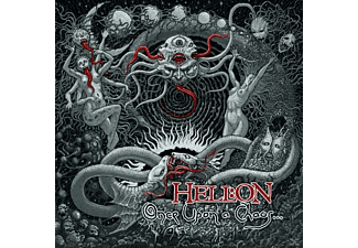 Hell:on - Once Upon A Chaos - (CD)