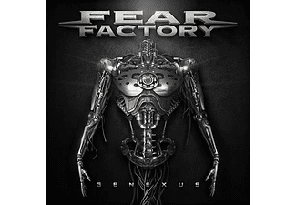 Fear Factory - Genexus (Digipak) (CD)