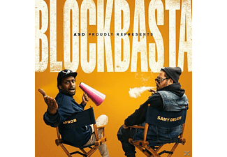 ASD - Blockbasta [LP + Bonus-CD]