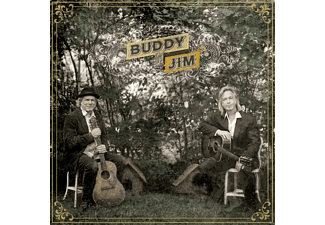 Buddy Miller, Jim Lauderdale - Buddy And Jim - (Vinyl)