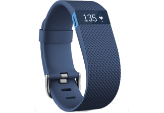 FITBIT Charge HR - Blå (Liten)