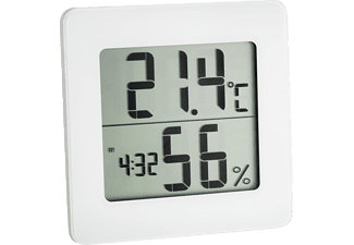 TFA 30.5033.02 Digitales Thermo-Hygrometer