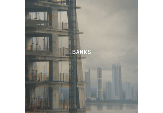 Paul Banks - Banks - (LP + Bonus-CD)