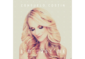 Consuelo Costin - I'm Just Me [CD]