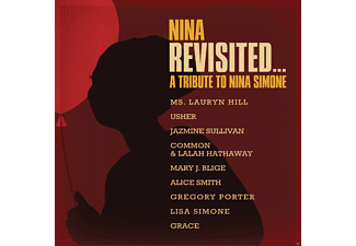 VARIOUS - Nina Revisited: A Tribute To Nina Simone [CD]