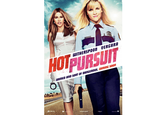 Hot Pursuit Komedi DVD