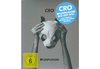 Cro - MTV Unplugged [Blu-ray]