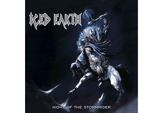 Iced Earth - Night Of The Stormrider (Re-Issue 2015) - (CD)