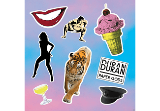 Duran Duran - Paper Gods (Deluxe Version) [CD]