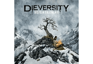 Dieversity - Re/Awakening - (CD)