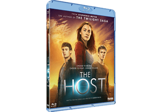 The Host Äventyr Blu-ray